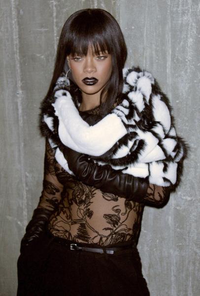 Paris Fashion Week Womenswear Fall/Winter 2014-2015