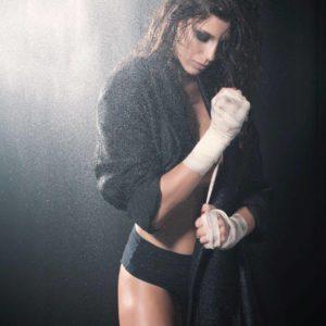 Giulia Calcaterra for JFM