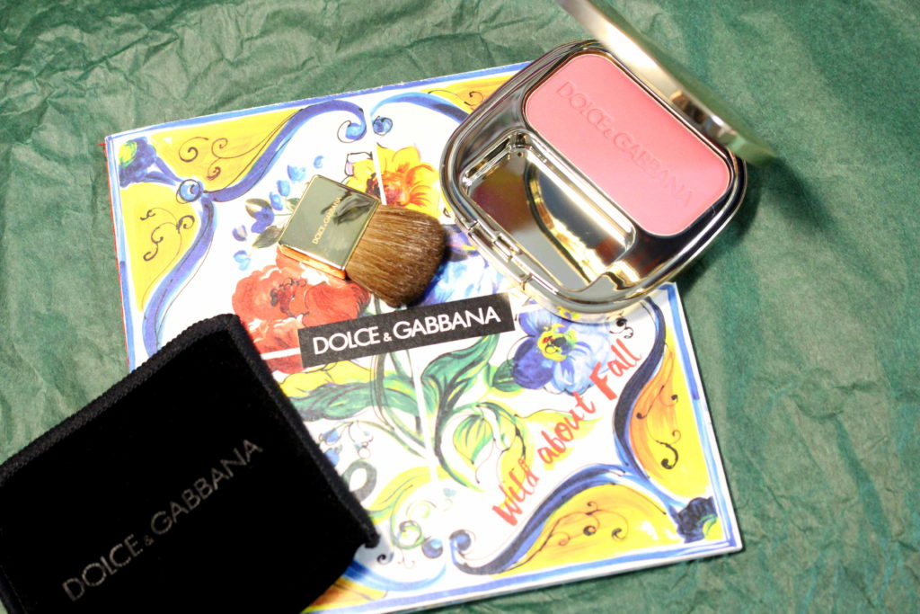 Dolce&Gabbana: Wild About Fall 2016