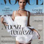 Emily Ratajkowski per Vogue Spagna