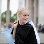 Hanne Gaby Odiele: Quando la modella è Intersex.