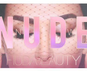 Palette Nude – Huda Beauty