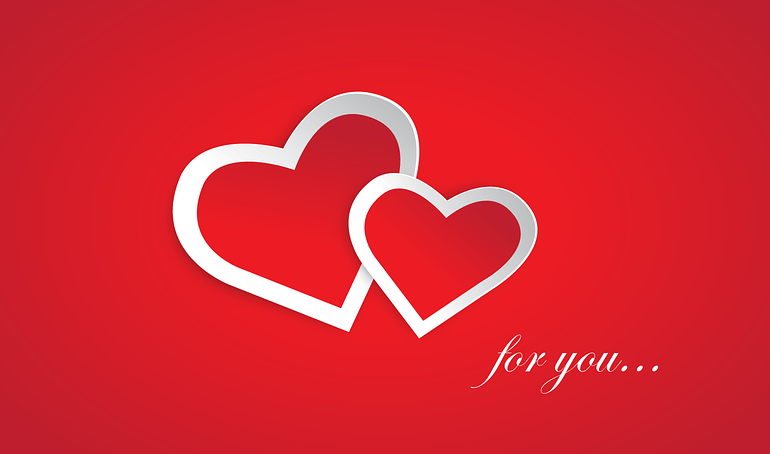 san valentino puzzle personalizzato