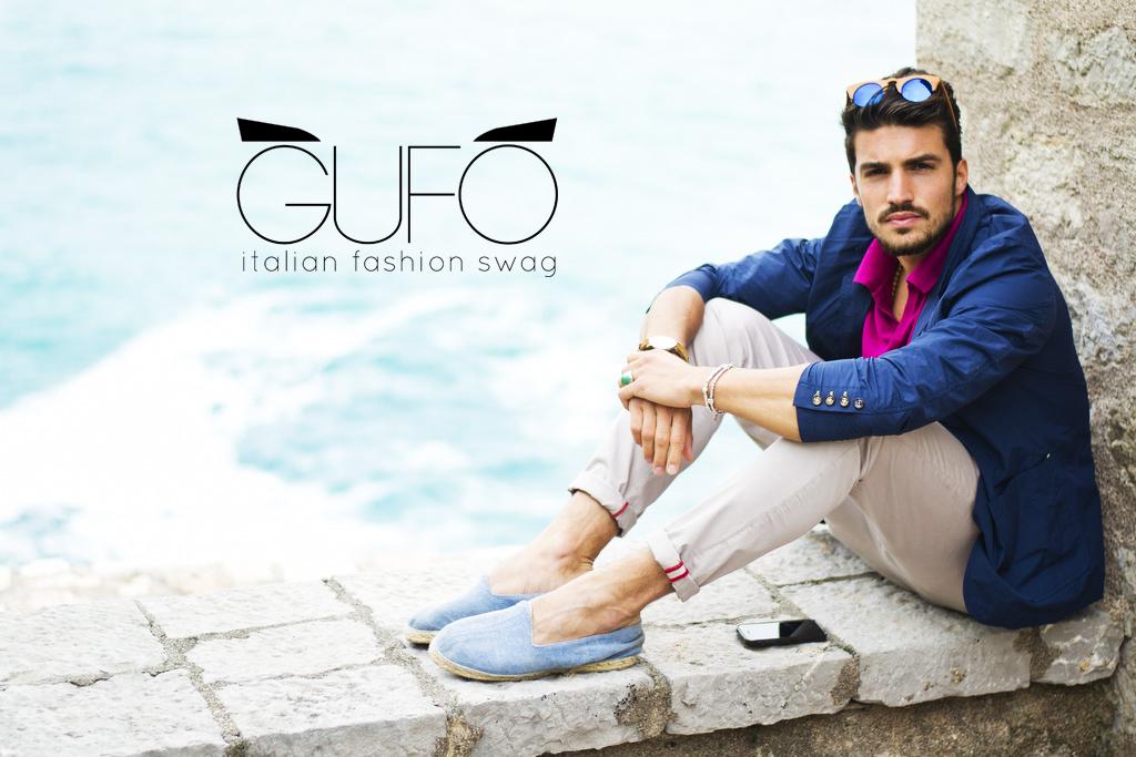 c5d340aedab0 GUFO  Italian Fashion Swag - JFM