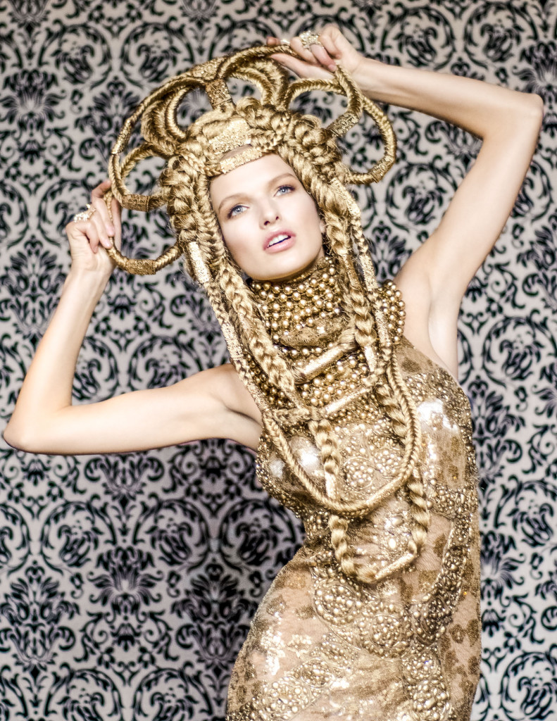 The Golden Queen-2