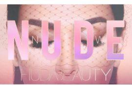 Palette Nude – Huda Beauty