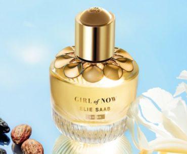 La nuova fragranza GIRL of NOW SHINE e l'irresistibile L'EAU SUPER MAJEURE D'ISSEY