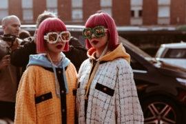 Milano Fashion Week 2019/20: i 10 Street Style più belli