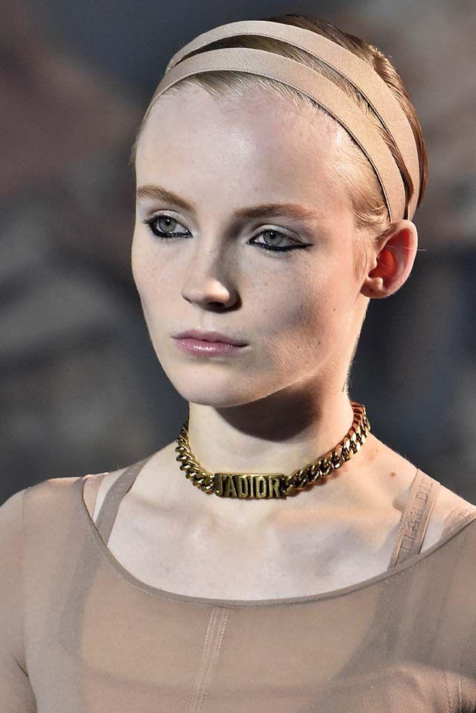 Ear Cuff- Paris Fashion Week