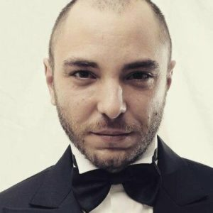 Vincenzo Raspavolo